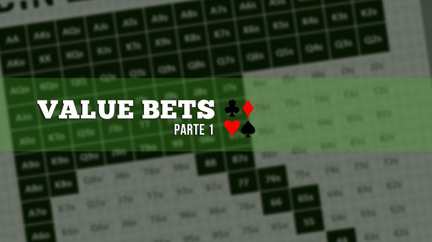Value Bets - parte 1