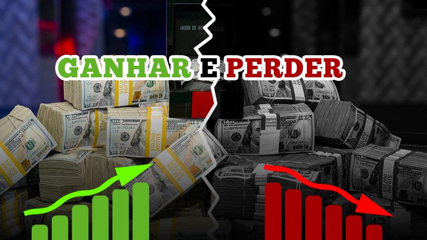 O rico torna-se mais rico, o pobre torna-se mais pobre...